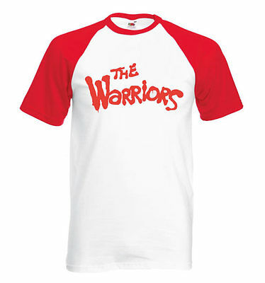 The WARRIORS T-SHIRT VEST S-3X Street Gang Cult Movie Game Film Walter Hill 1979 • 9.97£