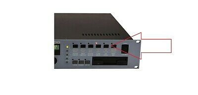 AU22.90 • Buy Yamaha A3000 A4000 Sampler Mode Function Button Pcb Xs547 Board Spare Part