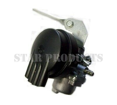 AU52.95 • Buy Carby Carburettor To Suit STAR 2.8HP 2.9HP 2 STROKE Lawn Edger Engine