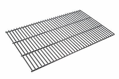 $ CDN86.17 • Buy HEAVY DUTY STAINLESS STEEL DIY BRICK BBQ REPLACEMENT COOKING GRILL 67cm X 40cm