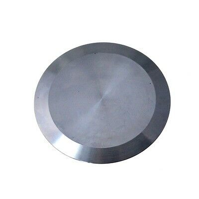 AU6.43 • Buy  2'' Fit 64mm OD Flange Sanitary End Cap Fits Ferrule Stainless Steel Ss304