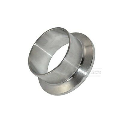 AU3.35 • Buy 2  51MM OD Sanitary Pipe Weld On Ferrule Tri Clamp Type Stainless Steel SUS 304