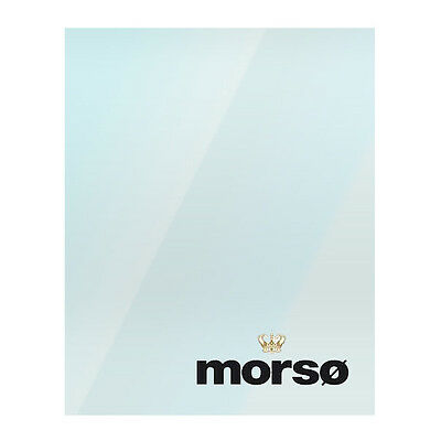 £20.14 • Buy Replacement Stove Glass For Morso Stoves Heat Resistant - Various Models