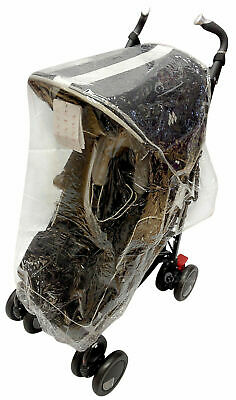 £10.99 • Buy Raincover Compatible With Maclaren Techno Xt Buggy