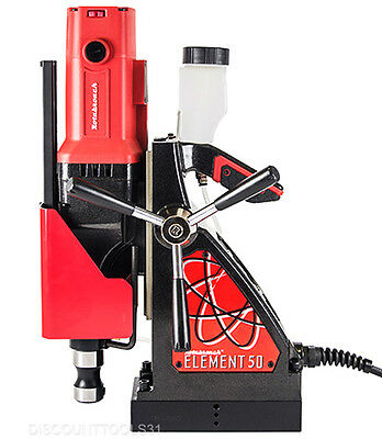 Rotabroach Element 50 Magnetic Drilling Tapping Machine 50mm Dia 110V Mag Drill • 725£