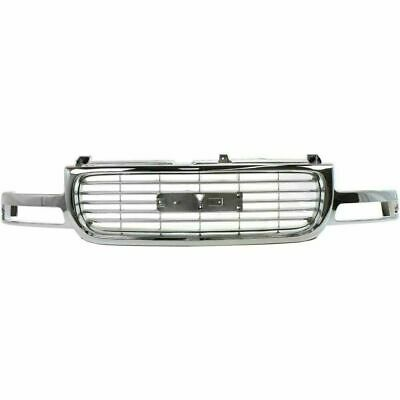 $268.87 • Buy New Grille For GMC Yukon 2000-2006