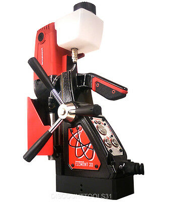 ROTABROACH ELEMENT E30 MAGNETIC DRILL 110v MAG DRILL • 420£