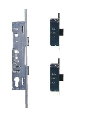 Lockmaster 3 Dead Bolts 35mm Backset MilaMaster Upvc Door Lock • 71£