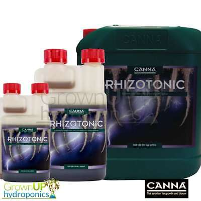 Canna Rhizotonic - Explosive Root Growth - Increases Health And Uptake • 229.99£