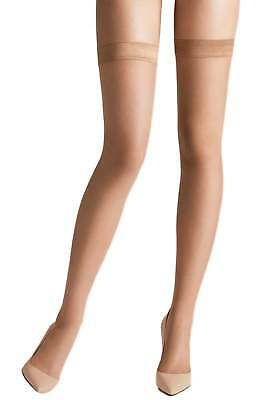 Wolford Naked 8 Stay Up • 25£