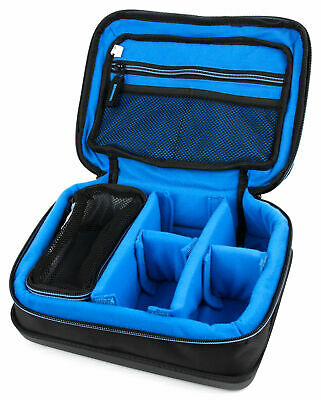 Protective Bag / Case For Cooler Sports Camcorder Underwater Waterproof Camera • 19.99£