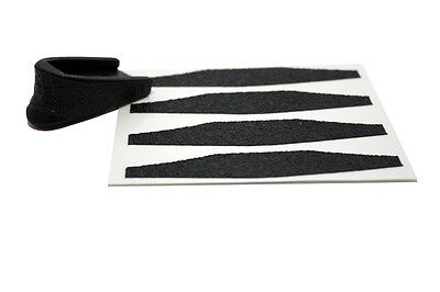 $6.95 • Buy GripOn Textured Rubber Magazine Grip Wrap For Pearce M&P MP Shield PG-MPS Mag
