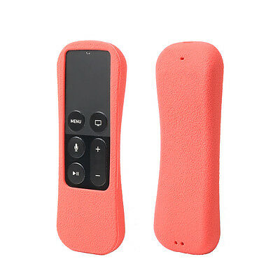 AU12.34 • Buy For Apple TV 4th Gen Siri Remote Case Protective Controller Shockproof Cover