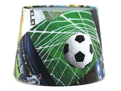 £26.99 • Buy Football Lampshade Ceiling Pendant Light Shade Boys Kids Bedroom Accessories