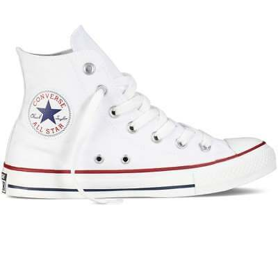 converse all star donna bianche