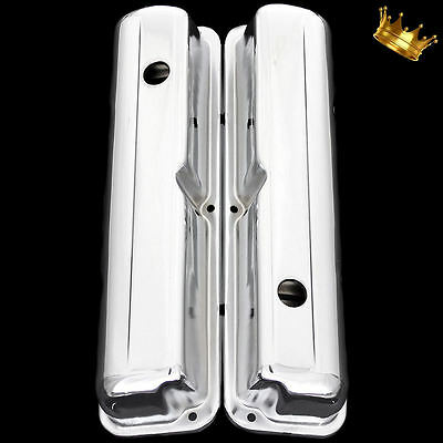 $47.99 • Buy Valve Covers Ford F E For 352 360 390 427 428 Ford Engines Factory Height