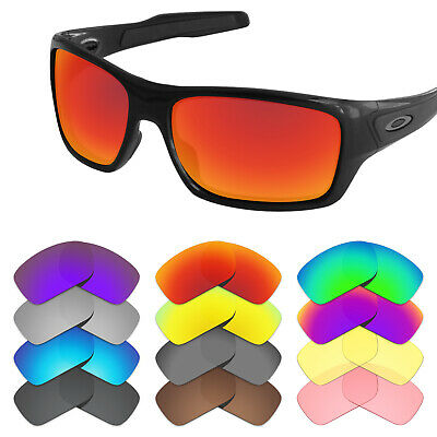 AU33.99 • Buy Tintart Replacement Lenses For-Oakley Turbine OO9263 Sunglass - Multiple Options