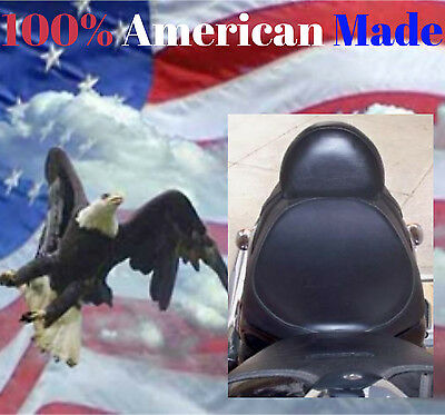 $81 • Buy MADE IN USA Custom Suzuki  Boulevard M109 Or M90 Motorcycle Drivers Backrest