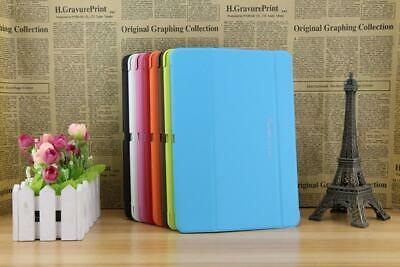 AU11.20 • Buy Magnetic PU Leather BOOK Case Cover For Samsung Galaxy Tab Pro 10.1  T520 T525