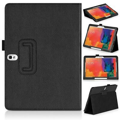 AU10.60 • Buy Magnetic PU Leather Case Stand Cover For Samsung Galaxy Tab Pro 10.1  T520 T525
