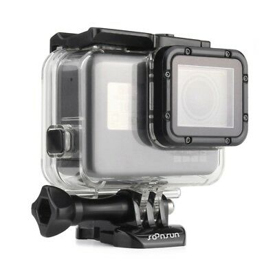 $ CDN15.66 • Buy Underwater Diving Case Protective Waterproof Housing For GoPro Hero 5 6 7 Black