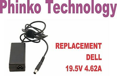 AU26.60 • Buy NEW AC Adapter Charger For Dell Latitude E6520 E6420 E6320 90W