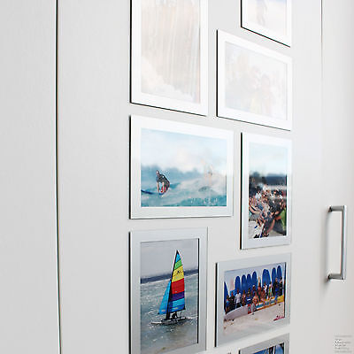 AU18.95 • Buy High Quality Designer Magnetic Picture Frames - Brand New
