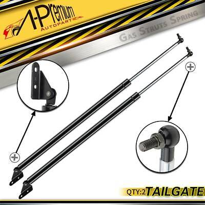 AU45.44 • Buy A-Premium For Kia Pregio 2002 2003 2004 2005 2006 2x Tailgate Boot Gas Struts