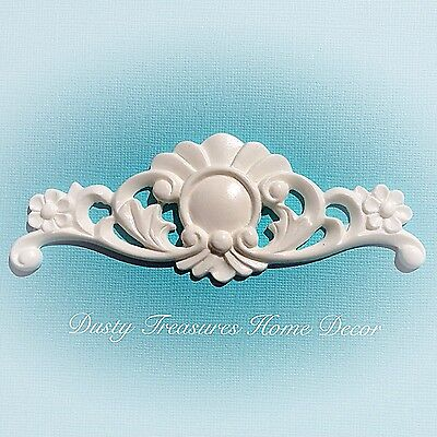 AU8.95 • Buy 1x Shabby Chic French Furniture Moulding Furniture Applique Carving Onlay