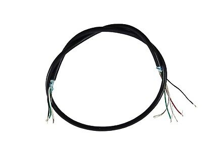 £4.50 • Buy 4 Conductor Shielded Wire For Humbuckers