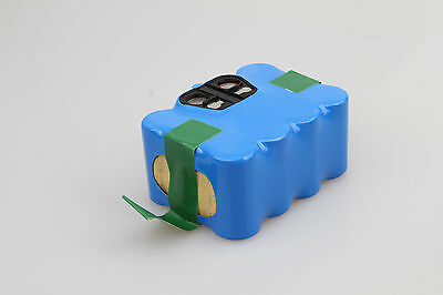 AU32.99 • Buy Battery For Robot Aldi Stirling A320 14.4V Ni-MH 3Ah Heavyduty Vacuum Cleaner