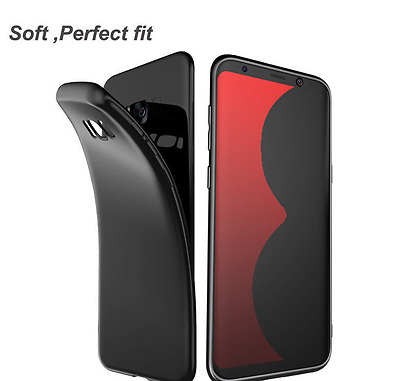 AU6.20 • Buy Samsung Galaxy S8/S8+/S9/S9+/Note8 Case Slim Soft  Silicone Ultra-thin Cover