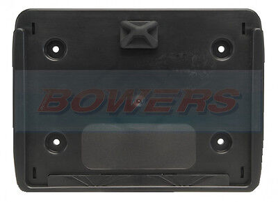 Square Number Plate Holder Truck Lorry For Ifor Williams Trailer / Horse Box • 16.79£