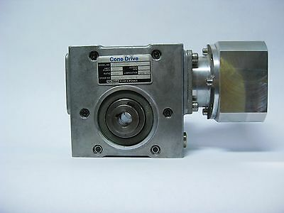 $250 • Buy Textron B0410-A158 Cone Drive Right Angle Gear Reducer