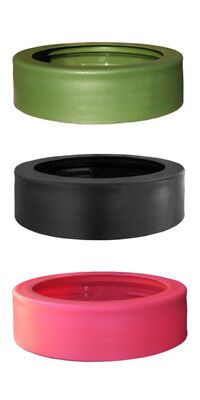 6 Pk Replacement Gasket Lids For Steel Can Coolers Ozark RTIC YETI Compatible  • 7.52£