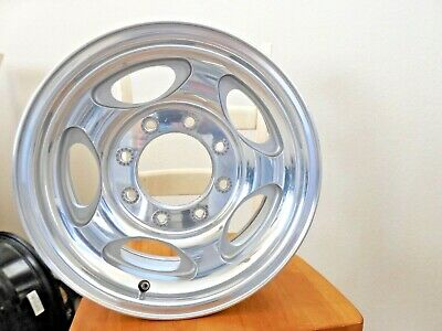 AU180.61 • Buy Ford Super Duty F250 F350 Excursion OEM 16  Alloy Wheels 8 Lug Rims 99 04 02 01