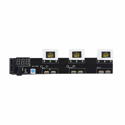 AU9.28 • Buy Multi Battery Charger Charging Board Plate Parallel For DJI Phantom 3 Upgrade K9