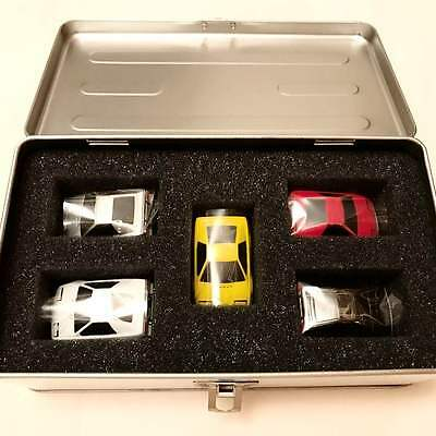 $ CDN151.97 • Buy Choro Q Lotus Esprit Turbo Set Mini Car 2003 Metal Case