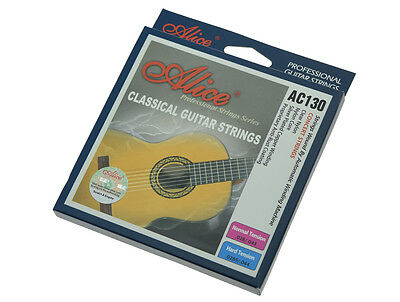 $ CDN8.64 • Buy Quality Clear Nylon Classical Guitar Strings  High Tension Copper Wound Strings