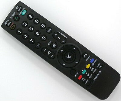 £7.79 • Buy Replacement Remote Control AKB69680438 For LG 42LF2500 42LF2510 42LG2100