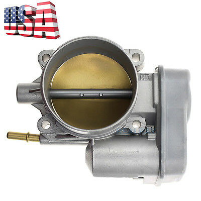 $88.97 • Buy OEM Fuel Injection Throttle Body Assembly For GM Equipment 217-2296