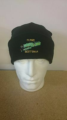 £8.95 • Buy Trains Flying Scotsman Knitted Hat