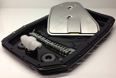 AU249.50 • Buy Ford Falcon BF FG ZF6HP26 6 Speed Automatic Steel Oil Pan Service Kit
