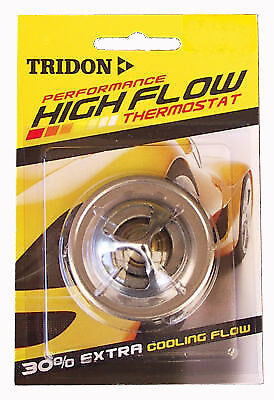 AU37 • Buy Tridon High Flow Thermostat For TOYOTA CAMRY SXV20R  2.2 5SFE
