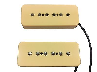 Noiseless Stacked Soapbar Format P90s - Cream Or Black Covers • 39.99£