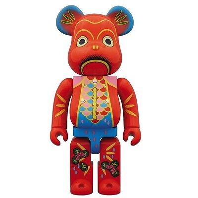 $249.95 • Buy Tokyo Skytree Town Bkingyo Tin Goldfish 400% Bearbrick By Medicom Toy (2012) NEW