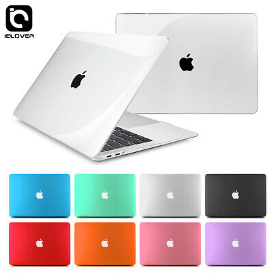 $11.49 • Buy Only For Macbook Air 13 Inch 2020 (M1) A2337 A2179 Case Hard Shell Plastic Cover