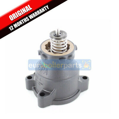Ideal Isar 24he 30he 35he Diverter Valve Manifold Kit Only Vc6012 173628 New • 39.37£