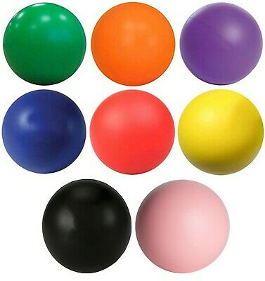 Anti-stress Reliever Ball Stressball Relief Adhd Arthritis Physio Pain Relief Uk • 4.49£