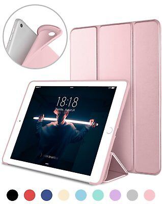 AU9.95 • Buy Shockproof IPad Case Stand Cover For IPad 6th Gen /5th/10.5/11 Auto Sleep